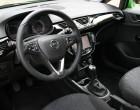 Opel Corsa 1.0 Turbo, Cockpit