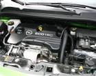 Opel Corsa 1.0 Turbo, Motor