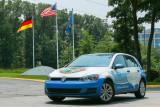 VW Golf TDI von Bob Winger und Wayne Gerdes
