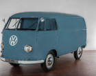 VW T1Kastenwagen von 1950