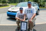 Volkswagen Golf TDI Clean Diesel mit Verbrauchsrekord