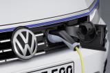 Volkswagen Passat GTE Ladevorgang