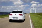 Volkswagen Passat GTE Limousine, Fahraufnahme