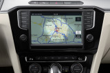 Volkswagen Passat GTE, Navigation