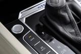 Volkswagen Passat GTE, Start Stop Knopf