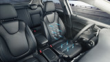 belüftete Premiumsitze im neuen Opel Astra