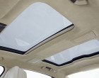 BMW 750Li xDrive, Dach