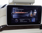 BMW 750Li xDrive, Display