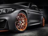 BMW M4 GTS Concept, Felgen, 19 Zoll vorne, 20 Zoll hinten