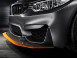 BMW M4 GTS Concept, Frontschürze