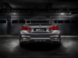 BMW M4 GTS Concept, Rückansicht