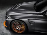 BMW M4 GTS Concept, Seitenansicht