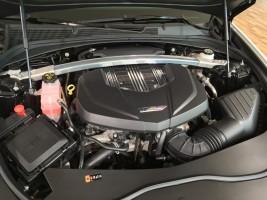 Cadillac CTS-V, V8 Motor