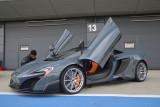 Flügeltürer McLaren 675 LT