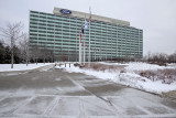 Ford Headquarter Detroit