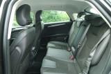 Ford Mondeo 2.0 TDCI Titanium, Fond