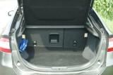 Ford Mondeo 2.0 TDCI Titanium, Kofferraum