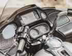 Harley-Davidson Road Glide Ultra, Tacho