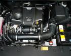 Lexus NX 200t AWD F-Sport, Motor