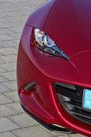 Mazda MX-5 Typ ND, Frontscheinwerfer
