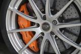 McLaren 675 LT, Felgen