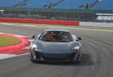 McLaren 675 LT, Frontansicht