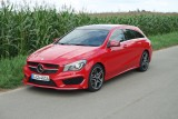 Mercedes-Benz CLA 250 4Matic Shooting Brake