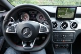 Mercedes-Benz CLA 250 4Matic Shooting Brake, Cockpit