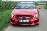 Mercedes-Benz CLA 250 4Matic Shooting Brake, Frontansicht