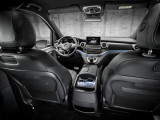 Mercedes-Benz V-Klasse AMG-Line, Innenraum