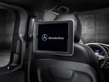 Mercedes-Benz V-Klasse AMG-Line, Monitor