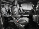 Mercedes-Benz V-Klasse AMG-Line, Sitze