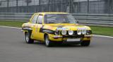 Opel Ascona A beim AvD-Oldtimer-Gran-Prix
