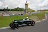 Opel Grünes Monster beim AvD-Oldtimer-Gran-Prix