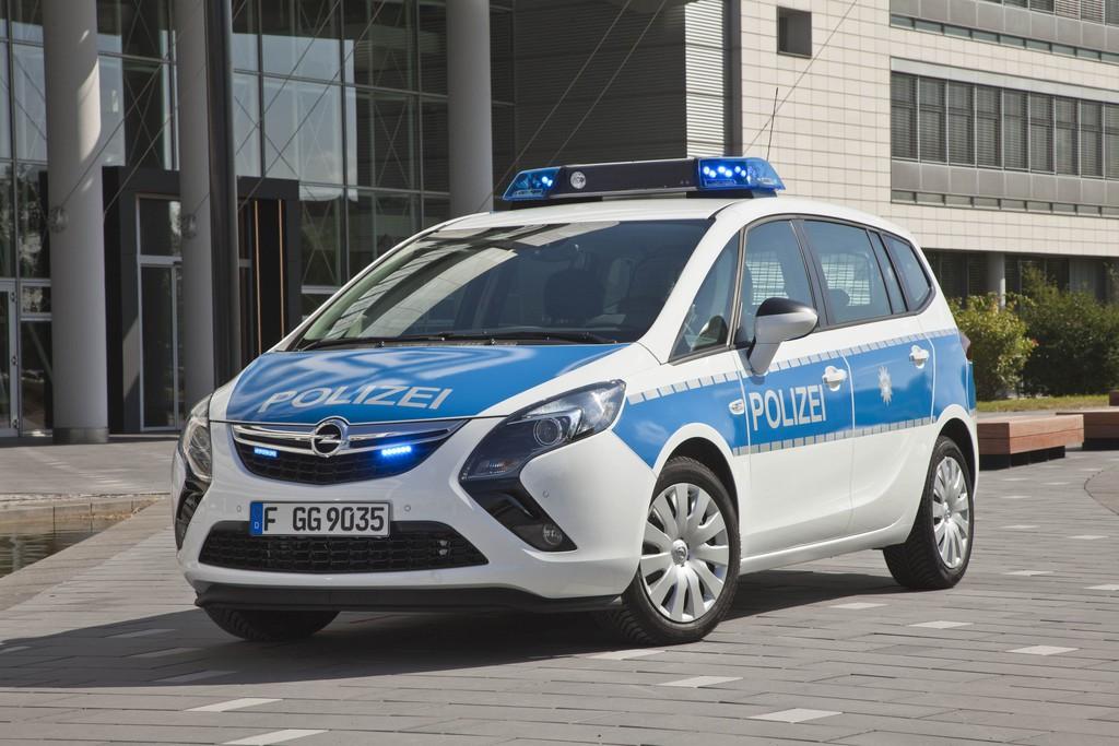 Autoversteigerung Polizei