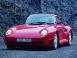 Porsche 959 von 1968