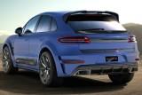 Porsche Macan Mansory Tuning