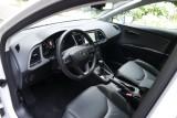 Seat Leon X-Perience 2.0 TDI, Armaturenbrett