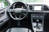Seat Leon X-Perience 2.0 TDI, Cockpit