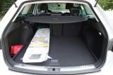 Seat Leon X-Perience 2.0 TDI, Kofferraum
