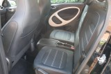 Smart Forfour Prime twinamatic, Fond