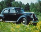 Vovlo PV36 von 1935