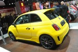 Abarth 695 biposto Record Limited Edition auf der IAA 2015