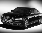 Audi A8 L Security 2016