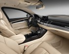 Audi A8 L Security 2016, Interieur