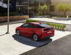 Der neue Toyota Prius (4. Generation)