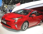 Die vierte Generation des Toyota Prius