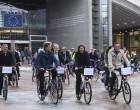 Eröffnung der Europäischen Mobilitätswoche