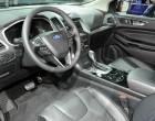Ford Edge, Blick in den Innenraum