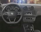 Ford Edge Europa-Version, Innenraum